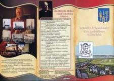 Městečko Milosrdenství biskupa Nathana v Branicích.