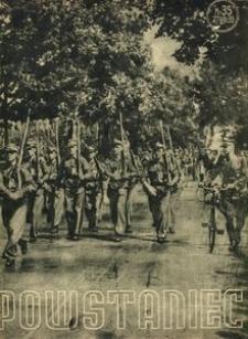 Powstaniec, 1939, R. 13, nr 35