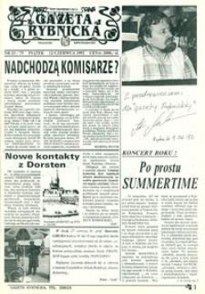 Gazeta Rybnicka, 1992, nr 23 (75)