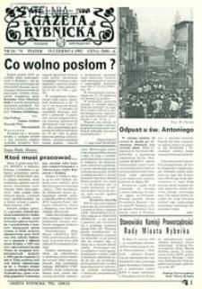 Gazeta Rybnicka, 1992, nr 24 (74)