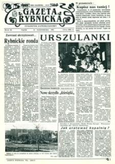 Gazeta Rybnicka, 1992, nr 42 (94)