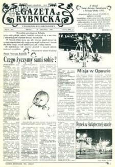Gazeta Rybnicka, 1992, nr 51 (103)