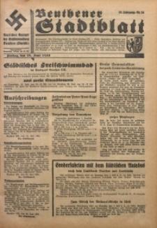 Beuthener Stadtblatt, 1935, Jg. 10, Nr. 26