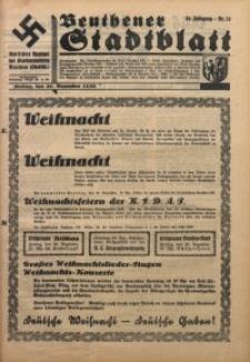 Beuthener Stadtblatt, 1935, Jg. 10, Nr. 51