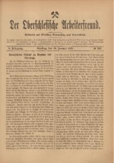 Der Oberschlesische Arbeiterfreund, 1909/1910, Jg. 10, No 122