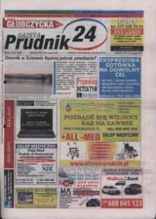 Gazeta Prudnik24 : bezpłatny dwutygodnik 2016, nr 79.