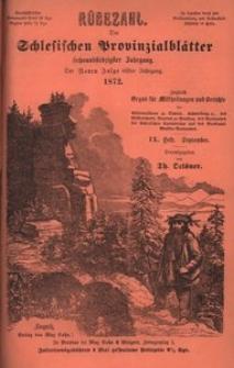 Rübezahl, 1872, Jg. 76/N. F. Jg. 11, H. 9