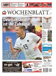 Wochenblatt.pl, 2016, nr 35 (1273)