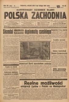 Polska Zachodnia, 1937, R. 12, nr 40