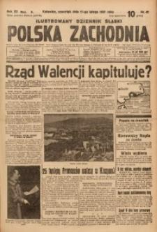 Polska Zachodnia, 1937, R. 12, nr 42