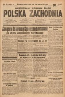 Polska Zachodnia, 1937, R. 12, nr 67