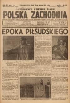 Polska Zachodnia, 1937, R. 12, nr 78