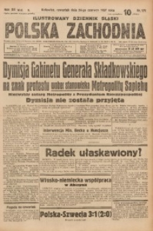 Polska Zachodnia, 1937, R. 12, nr 171