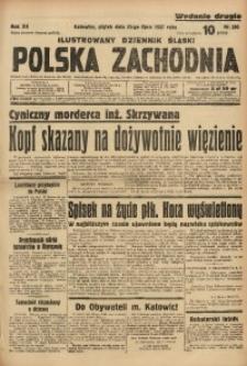 Polska Zachodnia, 1937, R. 12, nr 200