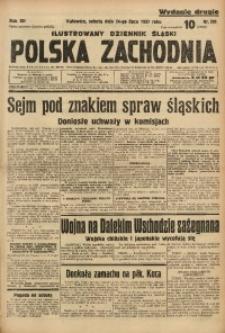 Polska Zachodnia, 1937, R. 12, nr 201