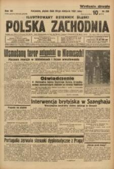 Polska Zachodnia, 1937, R. 12, nr 228