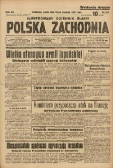 Polska Zachodnia, 1937, R. 12, nr 233