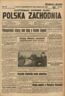 Polska Zachodnia, 1937, R. 12, nr 238