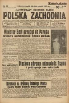 Polska Zachodnia, 1937, R. 12, nr 248