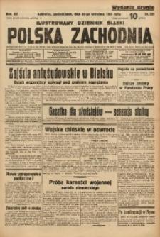 Polska Zachodnia, 1937, R. 12, nr 259
