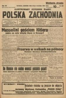 Polska Zachodnia, 1937, R. 12, nr 265