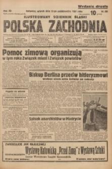 Polska Zachodnia, 1937, R. 12, nr 281