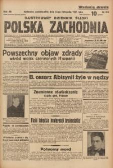 Polska Zachodnia, 1937, R. 12, nr 314