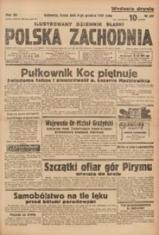 Polska Zachodnia, 1937, R. 12, nr 337