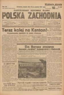Polska Zachodnia, 1937, R. 12, nr 347