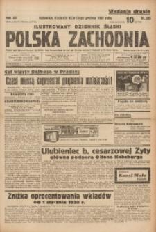 Polska Zachodnia, 1937, R. 12, nr 348
