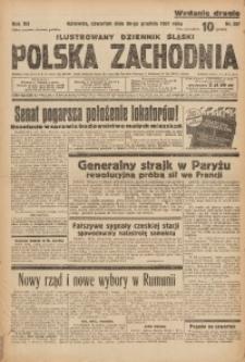 Polska Zachodnia, 1937, R. 12, nr 357