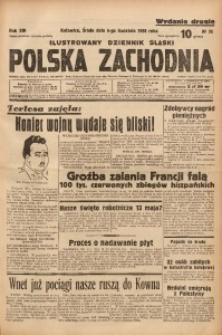 Polska Zachodnia, 1938, R. 13, nr 95