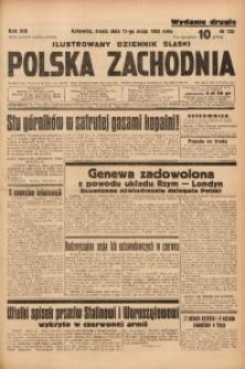 Polska Zachodnia, 1938, R. 13, nr 128