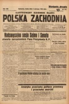 Polska Zachodnia, 1938, R. 13, nr 155