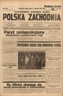 Polska Zachodnia, 1938, R. 13, nr 158