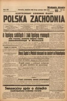 Polska Zachodnia, 1938, R. 13, nr 173