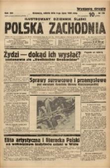 Polska Zachodnia, 1938, R. 13, nr 186