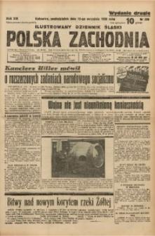 Polska Zachodnia, 1938, R. 13, nr 250