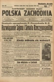 Polska Zachodnia, 1938, R. 13, nr 252