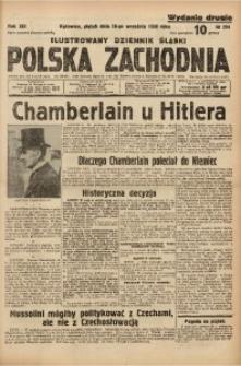 Polska Zachodnia, 1938, R. 13, nr 254