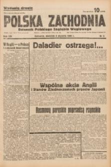 Polska Zachodnia, 1939, R. 14, nr 8