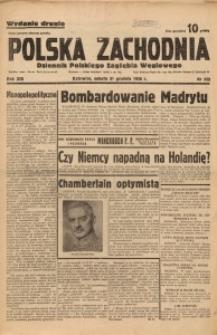 Polska Zachodnia, 1938, R. 13, nr 359