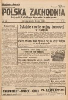 Polska Zachodnia, 1939, R. 14, nr 68