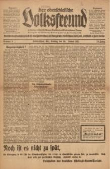 Der Oberschlesische Volksfreund, 1921, Jg. 29, nr 9