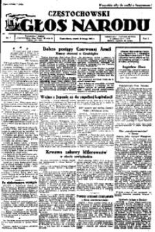 Głos Narodu, 1945, R. 1, Nr. 7