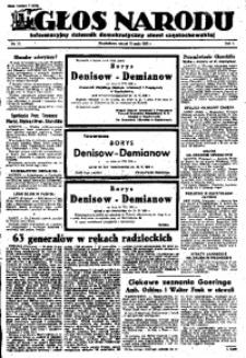 Głos Narodu, 1945, R. 1, Nr. 76
