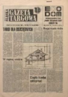 Śląska Gazeta Targowa, 1995, 22.03