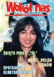 Wokół Nas, 1996, 05.10