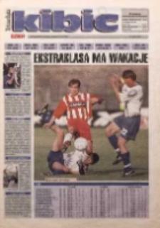 Kibic, 1999, 31.05