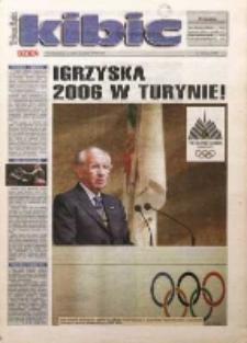 Kibic, 1999, 21.06